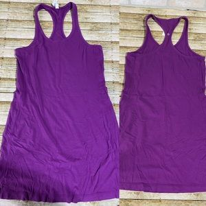 Lululemon dress size 8